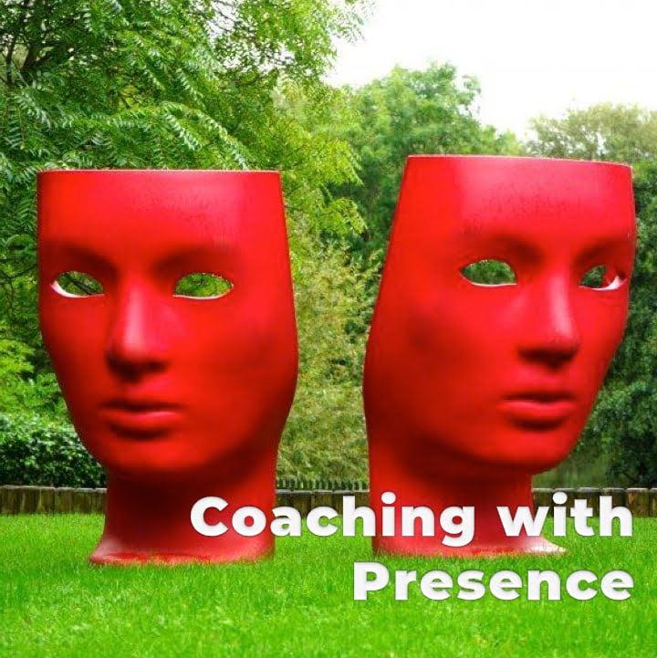 Masterclass 2.7 Coaching Presence