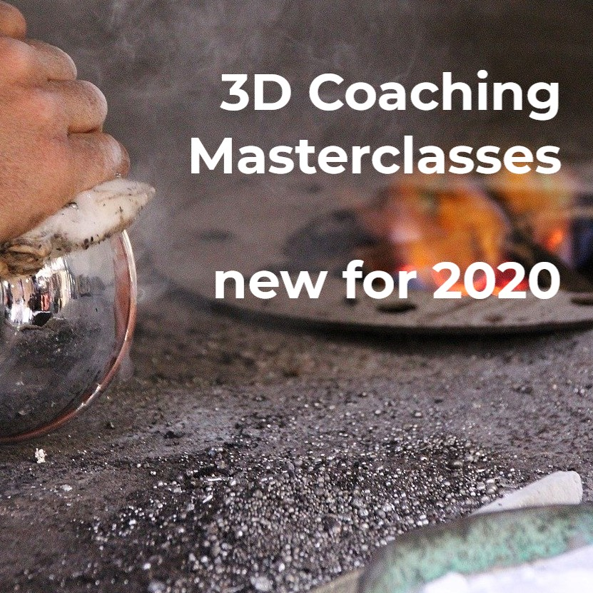3d Coaching Masterclasses 2.0